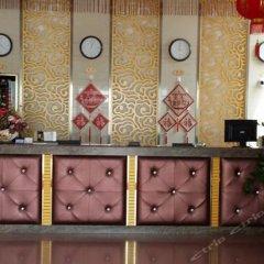 Отель Lotus Business Hostel Китай, Джиангме - отзывы, цены и фото номеров - забронировать отель Lotus Business Hostel онлайн питание фото 2