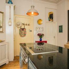 Отель FG Property - Notting Hill, Basing Street Великобритания, Лондон - отзывы, цены и фото номеров - забронировать отель FG Property - Notting Hill, Basing Street онлайн фото 5
