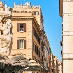 Отель Barocco Apartments Италия, Рим - отзывы, цены и фото номеров - забронировать отель Barocco Apartments онлайн