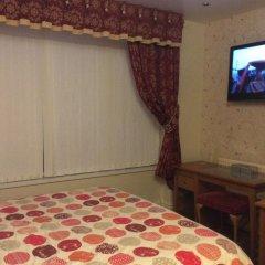 Отель Springtown Lodge детские мероприятия