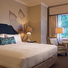 Отель Washington Marriott Wardman Park комната для гостей фото 4