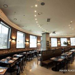 Отель Fraser Place Central Seoul питание