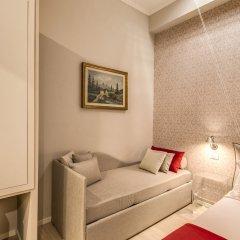 Maison D'Art Boutique Hotel комната для гостей