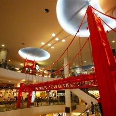 Mandarin Hotel Managed by Centre Point развлечения