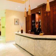 Отель Palais des Iles Тунис, Мидун - отзывы, цены и фото номеров - забронировать отель Palais des Iles онлайн интерьер отеля фото 3