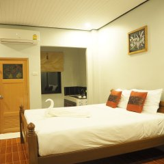 Отель Phongpipat Lanta Mansion Ланта комната для гостей фото 3