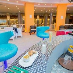 Narven Termal Kasaba Турция, Болу - отзывы, цены и фото номеров - забронировать отель Narven Termal Kasaba онлайн бассейн