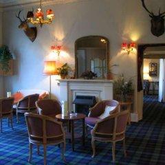 Отель ROTHESAY Великобритания, Эдинбург - отзывы, цены и фото номеров - забронировать отель ROTHESAY онлайн фото 2
