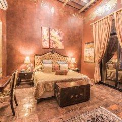 Отель Casa Pedro Loza Мексика, Гвадалахара - отзывы, цены и фото номеров - забронировать отель Casa Pedro Loza онлайн комната для гостей фото 4