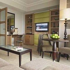 Отель London Hilton on Park Lane 5* Люкс с различными типами кроватей фото 28