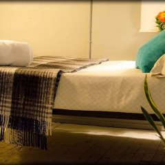 Отель Stayinn Barefoot Condesa Мехико спа фото 2
