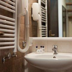 Отель Apart Hotel Dream Болгария, Банско - отзывы, цены и фото номеров - забронировать отель Apart Hotel Dream онлайн ванная