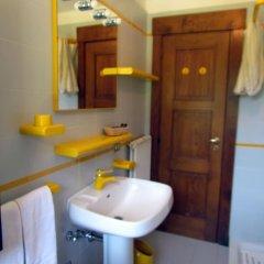 Отель Il Piccolo Residence ванная