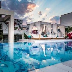 Отель Gran Atlanta Испания, Мадрид - 2 отзыва об отеле, цены и фото номеров - забронировать отель Gran Atlanta онлайн фото 4