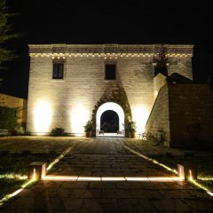 Отель Tenuta Santicuti Верноле фото 5