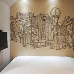 Cho Hotel удобства в номере фото 2