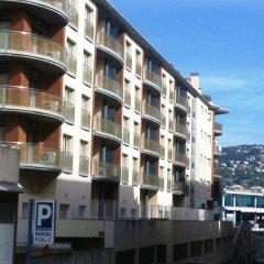 Отель RVHotels Tuca балкон