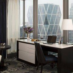 Отель Residence Inn by Marriott New York Manhattan/Central Park удобства в номере фото 2