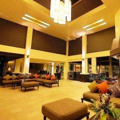 Отель Green Park Resort интерьер отеля фото 2