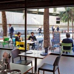 Отель Chic & Basic Ramblas Барселона питание фото 2