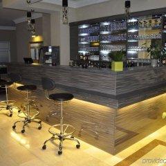 Hotel Prestige Брюссель гостиничный бар