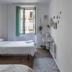 Отель A Room in the City Испания, Сан-Себастьян - отзывы, цены и фото номеров - забронировать отель A Room in the City онлайн комната для гостей фото 4