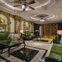 Отель Meracus Hotel Вьетнам, Ханой - отзывы, цены и фото номеров - забронировать отель Meracus Hotel онлайн интерьер отеля фото 2