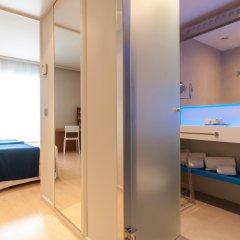 Отель Reding Испания, Барселона - 4 отзыва об отеле, цены и фото номеров - забронировать отель Reding онлайн сейф в номере