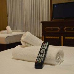 Отель Garni Jugoslavija Сербия, Белград - отзывы, цены и фото номеров - забронировать отель Garni Jugoslavija онлайн комната для гостей фото 2