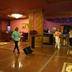 Sochi Palace Hotel интерьер отеля фото 3