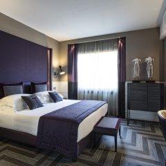 Отель The Tribune Италия, Рим - 1 отзыв об отеле, цены и фото номеров - забронировать отель The Tribune онлайн комната для гостей фото 4