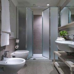 Отель Terme Mioni Pezzato Италия, Абано-Терме - 1 отзыв об отеле, цены и фото номеров - забронировать отель Terme Mioni Pezzato онлайн ванная фото 3
