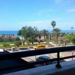 Destino Hotel Турция, Аланья - отзывы, цены и фото номеров - забронировать отель Destino Hotel онлайн балкон