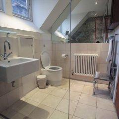 Отель Tsq Whitehall Лондон ванная