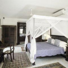 Отель Number 48 Galle Fort Шри-Ланка, Галле - отзывы, цены и фото номеров - забронировать отель Number 48 Galle Fort онлайн комната для гостей фото 5
