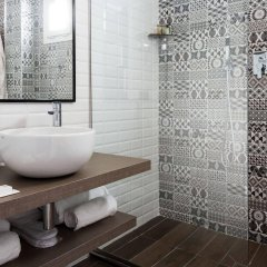 Litoraneo Suite Hotel ванная