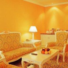 Отель Ming Wah International Convention Centre Шэньчжэнь спа фото 2