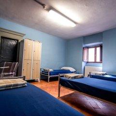 Отель Hostel Santa Monaca Италия, Флоренция - отзывы, цены и фото номеров - забронировать отель Hostel Santa Monaca онлайн комната для гостей фото 5