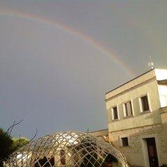 Отель Masseria Ospitale Лечче фото 20