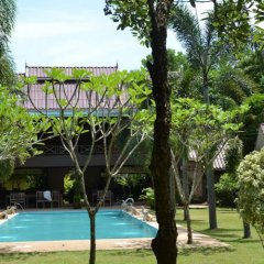 Отель Iyara B.R Resort Koh Chang фото 6