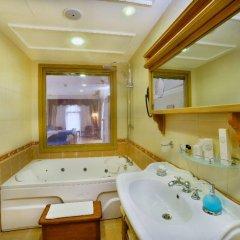 Celal Aga Konagı Турция, Стамбул - отзывы, цены и фото номеров - забронировать отель Celal Aga Konagı онлайн ванная фото 2