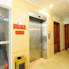 OYO 287 Nam Cuong X Hotel Ханой фото 26