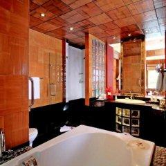 Отель Mom Tri S Villa Royale пляж Ката ванная