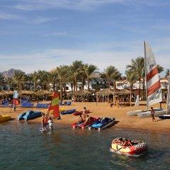 Отель Iberotel Palace пляж