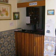 Отель Residencial Miradoiro Портимао банкомат