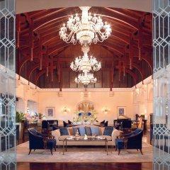 Отель The Ritz-Carlton, Dubai интерьер отеля фото 2