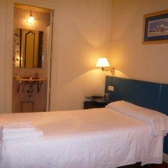 Отель Pension Bikain Сан-Себастьян комната для гостей фото 3