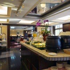 Отель City Lake Hotel Taipei Тайвань, Тайбэй - отзывы, цены и фото номеров - забронировать отель City Lake Hotel Taipei онлайн питание фото 2