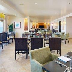 Отель The Westin Resort & Spa Puerto Vallarta гостиничный бар фото 2