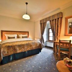 Отель QUESTENBERK Прага комната для гостей фото 5